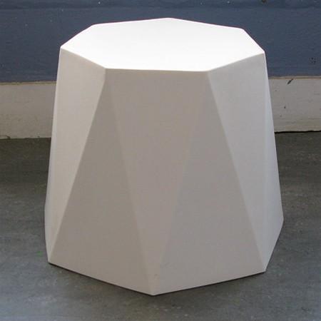 Thorsten van Elten - van amburgh stool by thorsten van elten