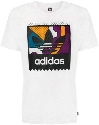 adidas Cog short-sleeve T-shirt