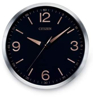 Citizen Modern Gallery Wall Clock