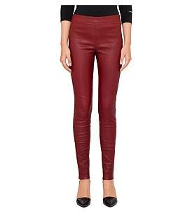 Helmut Lang Stretch Leather Legging