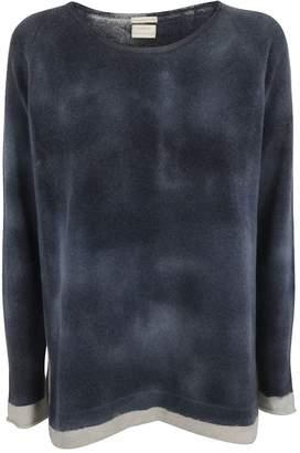 Massimo Alba Contrast Detail Sweater