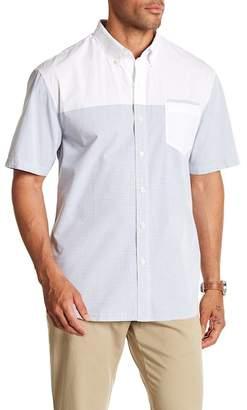 Tommy Bahama The Yachtsman Striped Short Sleeve Tee