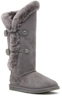 Australia Luxe Collective Nordic Tall Genuine Shearling Lined Boot