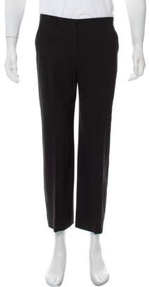Gunex Wool Wide-Leg Pants