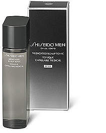 Shiseido (資生堂) - [シセイドウ メン]薬用スカルプトニック 発毛促進剤(頭皮用)(医薬部外品)