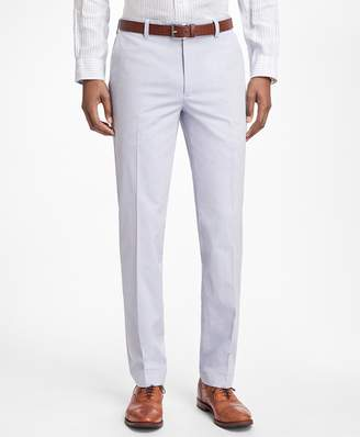 Brooks Brothers Non-Iron Milano Fit Supima Cotton Oxford Chinos