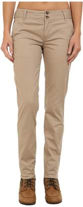 Mountain Khakis Sadie Skinny Chino Pants Women's Casual Pants