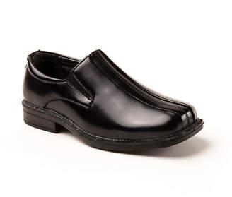 Deer Stags Wings Boys Slip-On Dress Shoes - Toddler