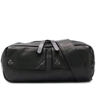 Yohji Yamamoto two pocket belt bag