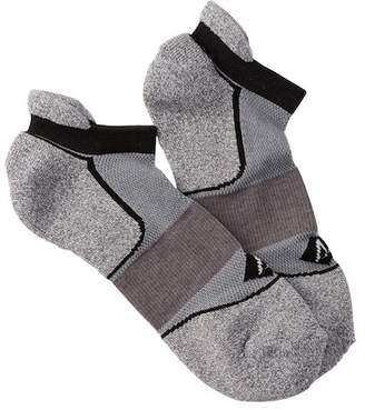 Sperry Performance Tab Low Show Socks