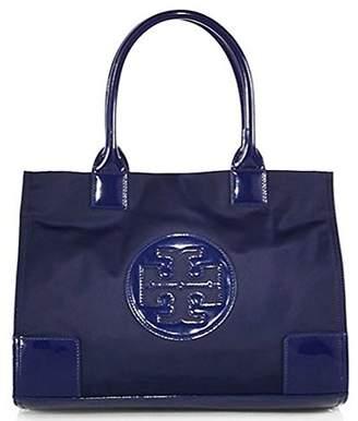 Tory Burch Nylon Ella Mini Tote Bag