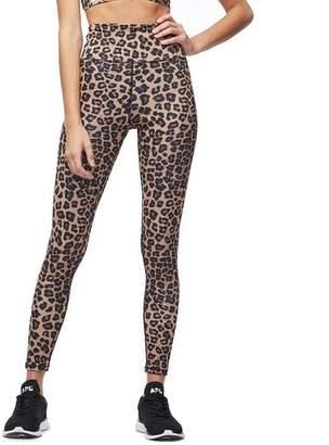 ce7d9c7d13864 Good American Cheetah Leggings - Women's