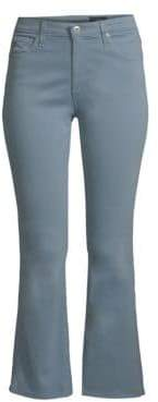 AG Jeans Jodi High-Rise Crop Flare
