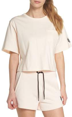 Nike Collection Crop Tee