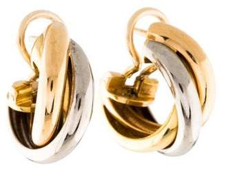 Cartier Trinity Earrings