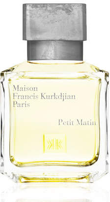 Francis Kurkdjian Petit Matin Eau de Parfum, 2.4 oz./ 70 mL