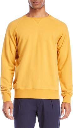 Dickies Construct French Terry Raglan Sweatshirt