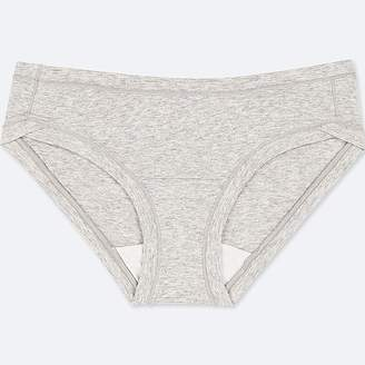 Uniqlo Women's Low-rise Maternity Shorts