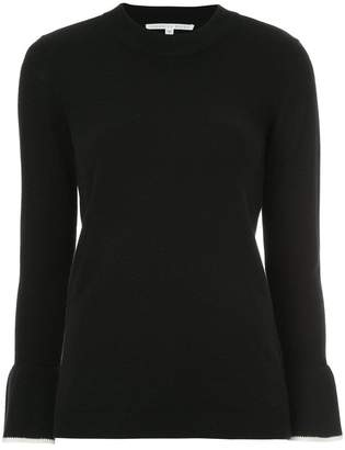 Veronica Beard cashmere Mar sweater