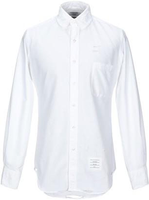 Thom Browne Shirts - Item 38836544KV