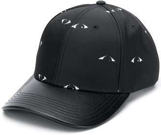Kenzo Eye patch cap