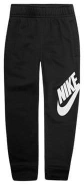 Nike Little Boy's Logo Jogger Pants