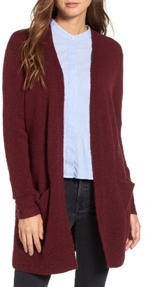 Women's Madewell Ryder Cardigan $98 thestylecure.com