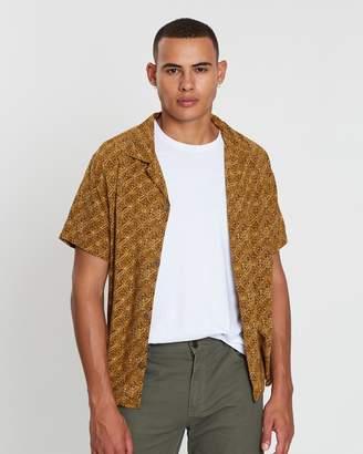 rhythm Batik SS Shirt