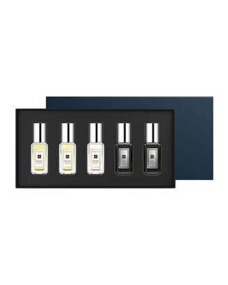 Jo Malone Cologne Collection, 5 x 0.3 oz./ 5 mL