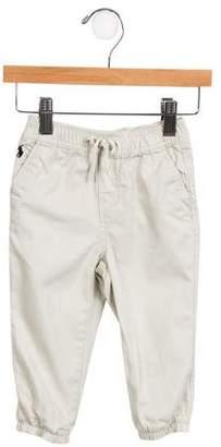 Ralph Lauren Boys' Flat Front Pants