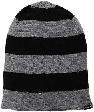 Volcom Men's Stripe Beanie