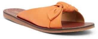 Seychelles Moonlight Leather Sandal