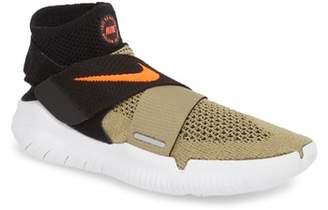 Nike Free RN Motion 2018 Flyknit Running Shoe