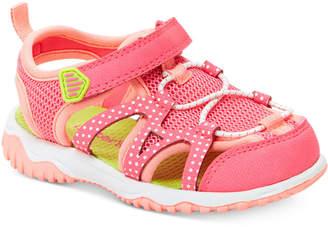 Carter's Zyntex Sandals, Toddler Girls & Little Girls