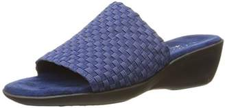 Aerosoles Women's Cake Badder Wedge Sandal
