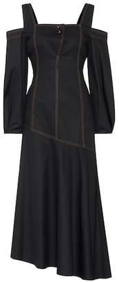 Ellery Cotton dress