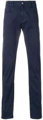 Notify Jeans tailored fitted trousers