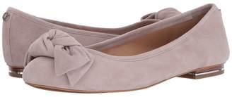 MICHAEL Michael Kors Willa Ballet Women's Flat Shoes