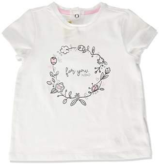 Chicco Baby Girls' 09006391000000 T-Shirt