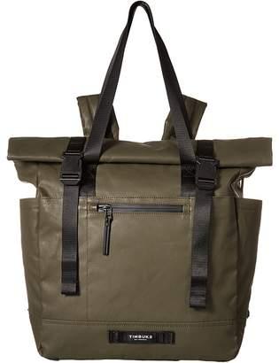 Timbuk2 Forge Tote Carbon Coated Tote Handbags