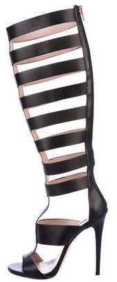 Ruthie Davis Reality Gladiator Sandals