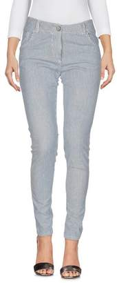 Andrea Morando Denim trousers