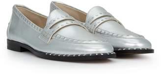 Sam Edelman Lia Studded Loafer