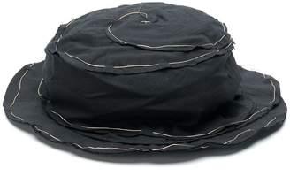Ma+ large stitch hat