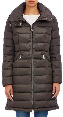 Moncler Women's Flammette Hooded Coat