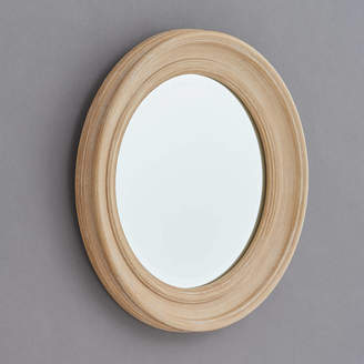 horsfall & wright Esther Wood Framed Mirror