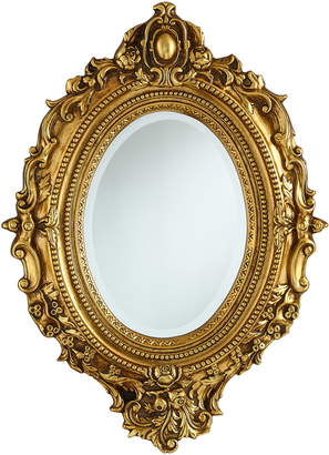 Tiffany & Co. Emporium Ornate Gilt Wall Mirror