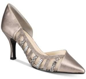 Caparros Nathalie Evening Pumps Women's Shoes