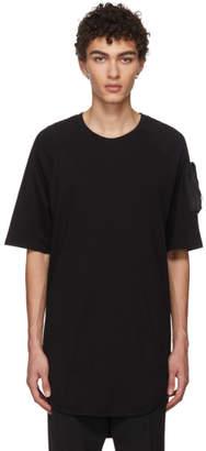 Julius Black Utility T-Shirt
