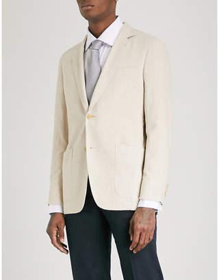 Richard James Spirit towelling jacket